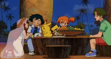 103 - [DD] Pokémon Película 2 Pokémon 2000: El Poder de Uno - Anime Ligero [Descargas]
