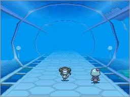 Tuneles bajo del agua