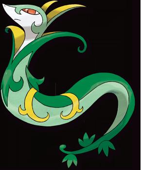 Pokemon imprescindibles para un monotype 497