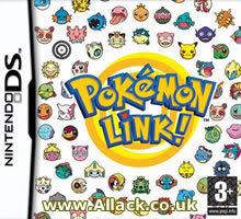 Caja Pokemon Link