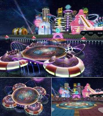 pokemon revolution casino