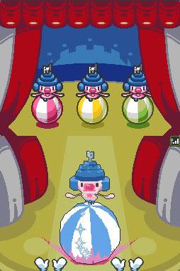 Minijuegos Pokémon Platino