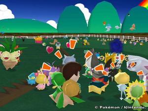 My Pokémon Ranch Imagen