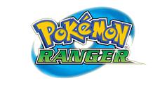 Logo Pokemon Ranger