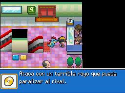 Pokemon oro heart gold casino