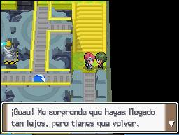 Imagen Pokémon Platino 3