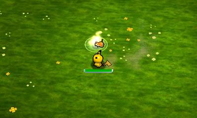 Imagen 10 Super Pokemon Rumble