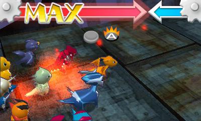 Imagen 18 Super Pokemon Rumble