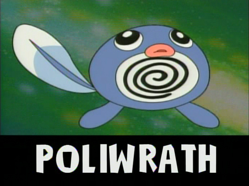PokeRap todos los Pokemon