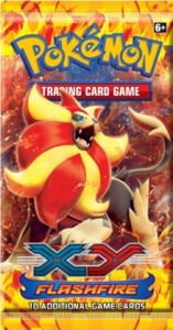 Pyroar TCG