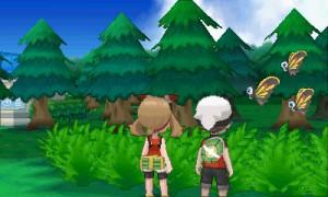 Tiendas Pokémon