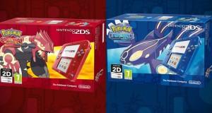 Nintendo 2DS ROZA