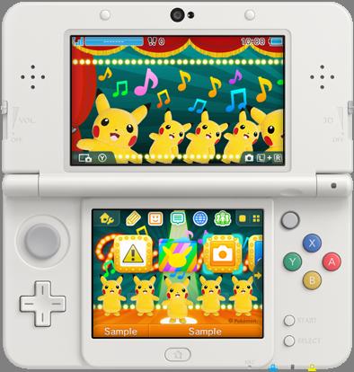 Dance_Pikachu