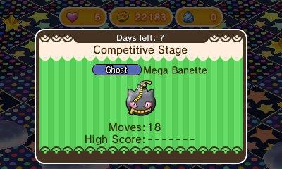 Mega Banette