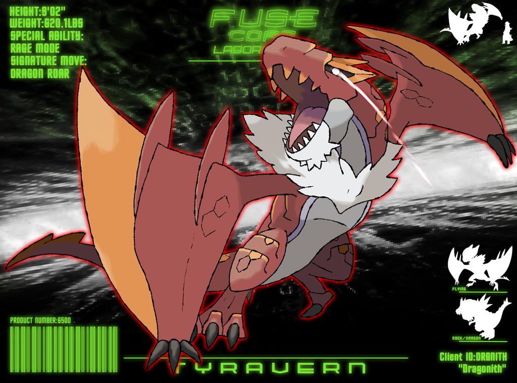 Tyravern