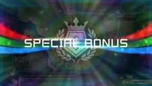 Bonus especial