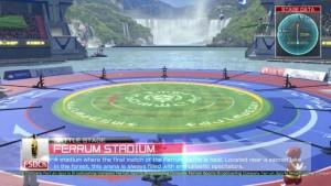 Estadio Ferrum