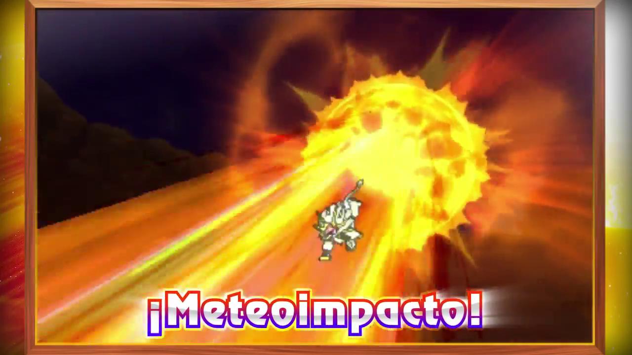 Meteoroimpacto