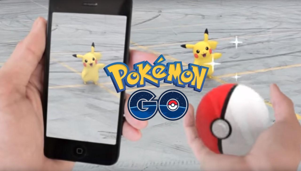 Consejos para comenzar en Pokemon Go y ser el mejor entrenador (2)