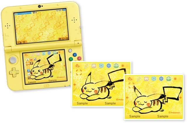 Temas_Pikachu