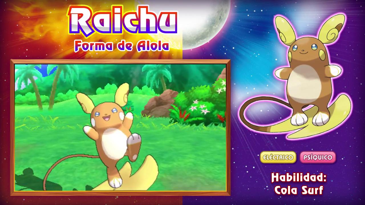 Raichu