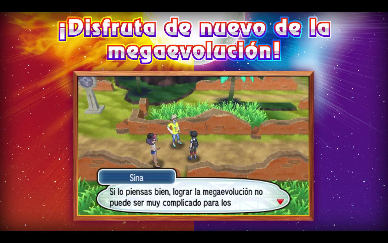 megaevolucion