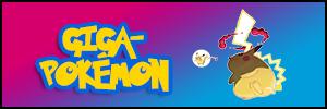 Giga-Pokémon