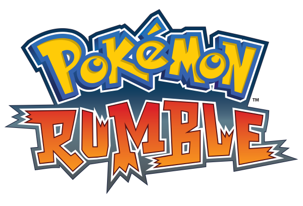 Logo Pokémon Rumble