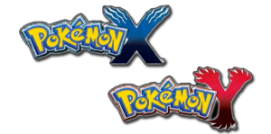 Pokemon-X-Pokemon-Y-Logos