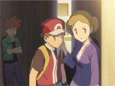 Episodio 3 Pokémon los orígenes