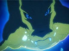 Pokemon: los origenes episodio 1