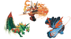 New_Mega_Evolutions_starters
