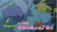 Goodra Pikachu Dedenne and Wooper