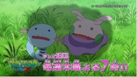 Goomy and Wooper