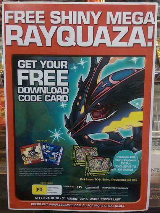 how to catch rayquaza in pokemon insurgence