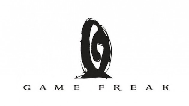 Game Freak Logo