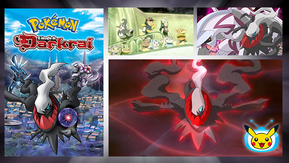 Darkrai_movie