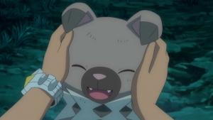 TV Pokémon Rockruff
