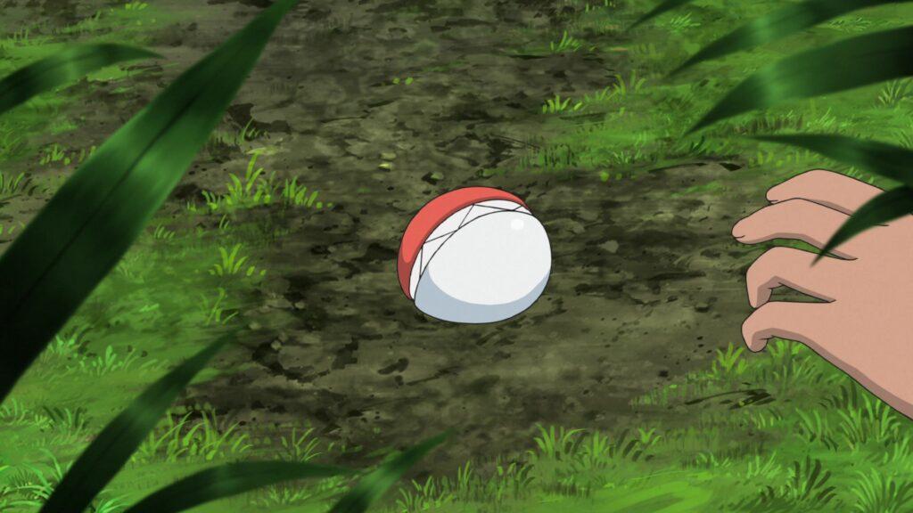Stunfisk Poké Ball