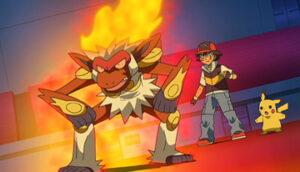 Pokémon Viajes Maestros Lectro