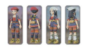 Reservar Pokémon Conjunto Kimono Garchomp