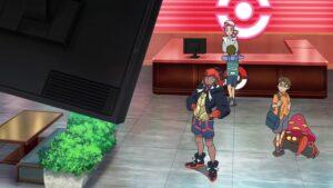 Episodio 77 Viajes Pokémon Roy