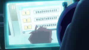 Episodio 78 Viajes Pokémon Yabashi graba las nuevas contraseñas