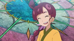 Episodio 79 Viajes Pokémon Haruhi