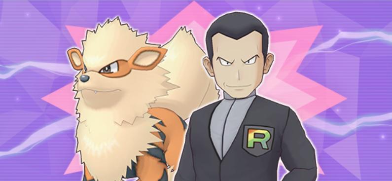 ¡Rojo y Snorlax en Pokémon Masters EX! Arcanine, Giovanni y Team Rainbow Rocket